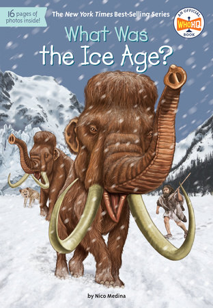 What Was the Ice Age? by Nico Medina