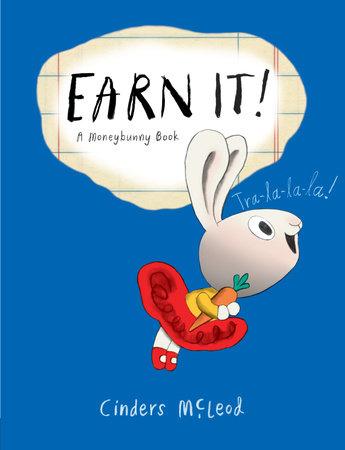 Earn It! by Cinders McLeod