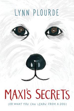 Maxi's Secrets by Lynn Plourde
