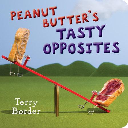 Peanut Butter's Tasty Opposites