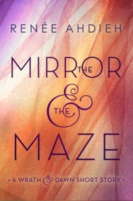 The Mirror & the Maze
