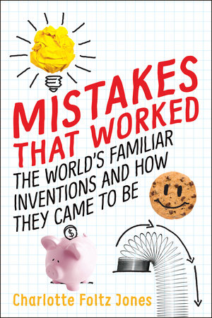 Mistakes That Worked by Charlotte Jones