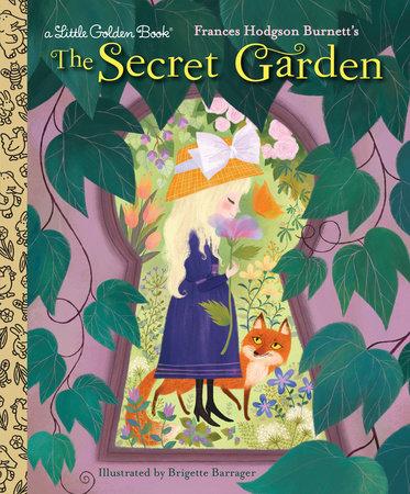 The Secret Garden by Frances Gilbert