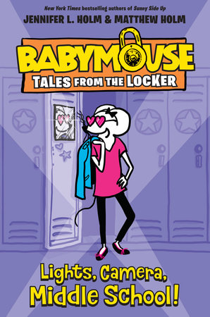 Lights, Camera, Middle School!
