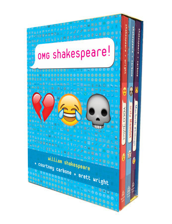 Boxed Sets For Teens 117