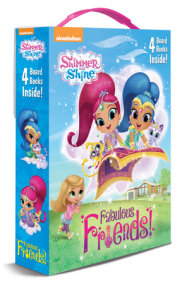 Fabulous Friends! (Shimmer and Shine)