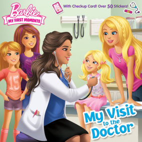 My Visit to the Doctor (Barbie)