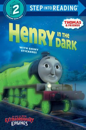 Henry in the Dark (Thomas & Friends) by Random House