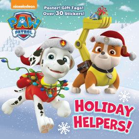 Holiday Helpers! (PAW Patrol)