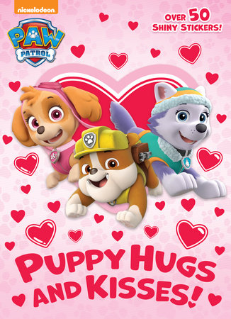 Puppy Hugs and Kisses! (PAW Patrol)