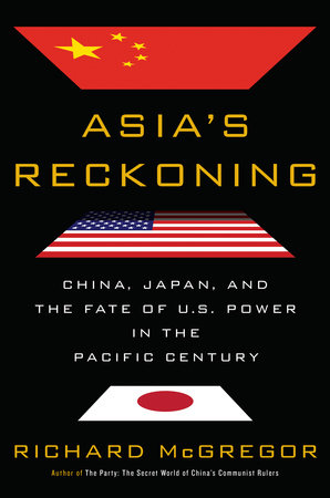 Asia's Reckoning