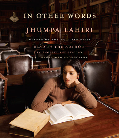 In Other Words by Jhumpa Lahiri