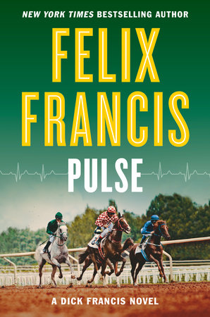 The cover of the book Pulse