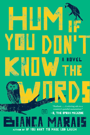 The cover of the book Hum If You Don't Know the Words