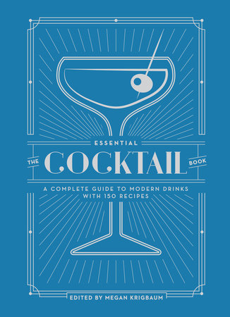 The Essential Cocktail Book by