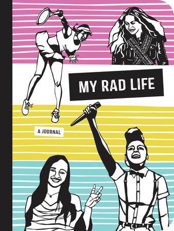 My Rad Life