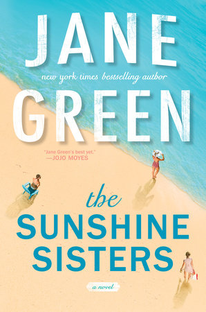 The cover of the book The Sunshine Sisters