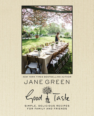 Good Taste by Jane Green