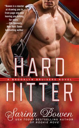 Hard Hitter by Sarina Bowen