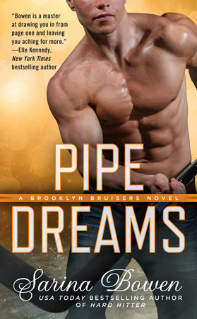 The cover of the book Pipe Dreams
