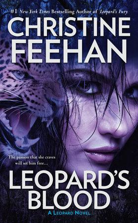 Leopard's Blood by Christine Feehan
