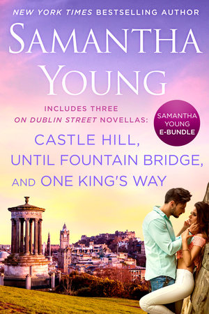 Samantha Young E-Bundle