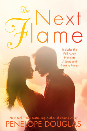 The Next Flame by Penelope Douglas