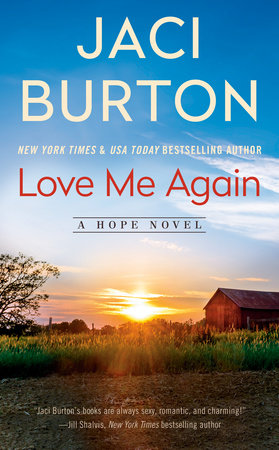 Love Me Again by Jaci Burton
