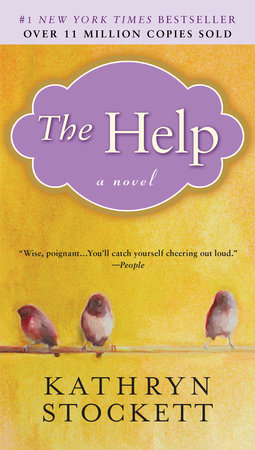 EXP The Help Book Cover Picture