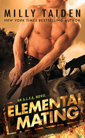 Elemental Mating by Milly Taiden