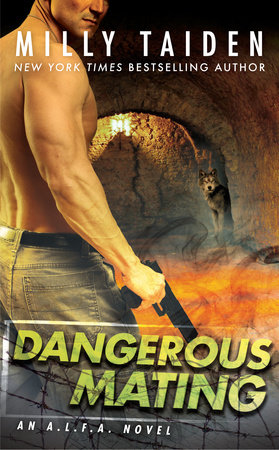 Dangerous Mating by Milly Taiden