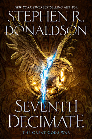 Seventh Decimate by Stephen R. Donaldson