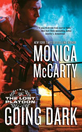 Going Dark by Monica McCarty