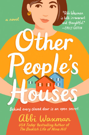 The cover of the book Other People's Houses