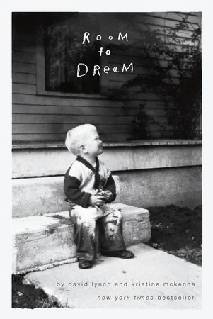 The cover of the book Room to Dream