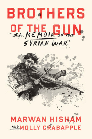 The cover of the book Brothers of the Gun