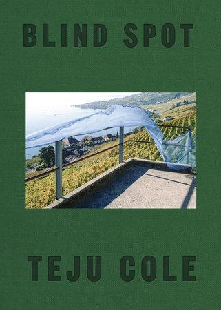 Blind Spot by Teju Cole
