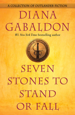 SEVEN STONES TO STAND OR FALL, coming June 27, 2017!