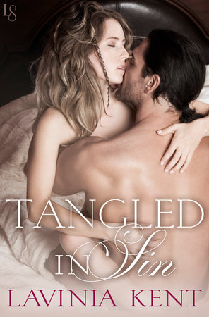 Tangled in Sin by Lavinia Kent