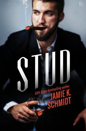 Stud by Jamie K. Schmidt