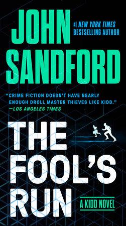 The Fool's Run by John Sandford