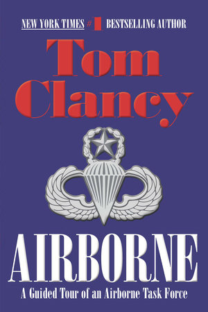 Airborne by Tom Clancy