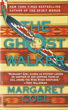 Ghost Walker by Margaret Coel