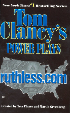 Ruthless.com by Tom Clancy, Martin H. Greenberg and Jerome Preisler