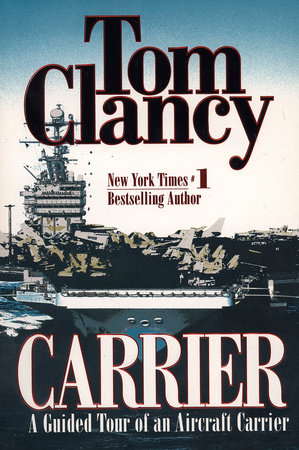Carrier by Tom Clancy