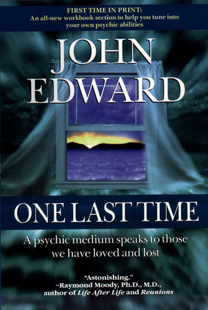 One LastTime by John Edward