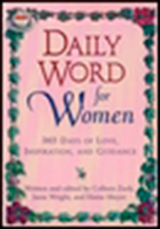 Daily Word for Women by Colleen Zuck, Janie Wright and Elaine Meyer