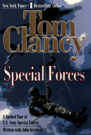 Special Forces by Tom Clancy and John Gresham