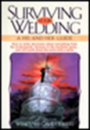 Surviving Your Wedding by Wendy Hubbert