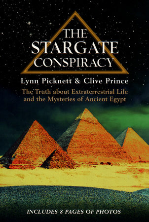 The Stargate Conspiracy by Lynn Picknett